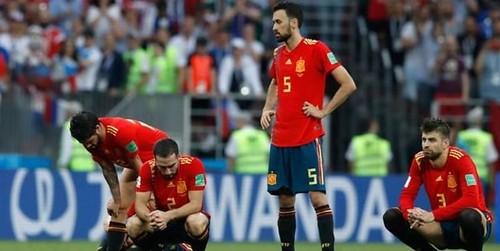 Fabregas: Tiki-taka Spanyol tidak ada artinya