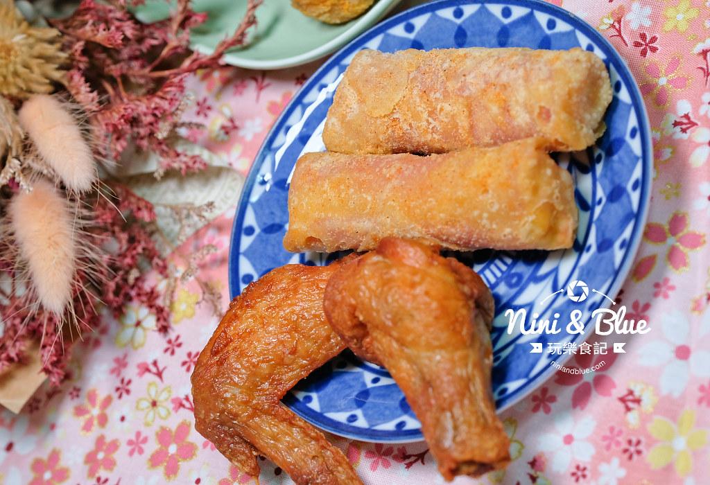 雙姬殿 美式炸雞 台中消夜10