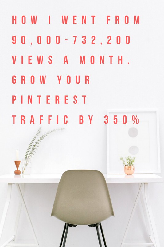 how to grow your pinterest following