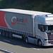 SCANIA R450 Streamline - EURO 24 express delivery