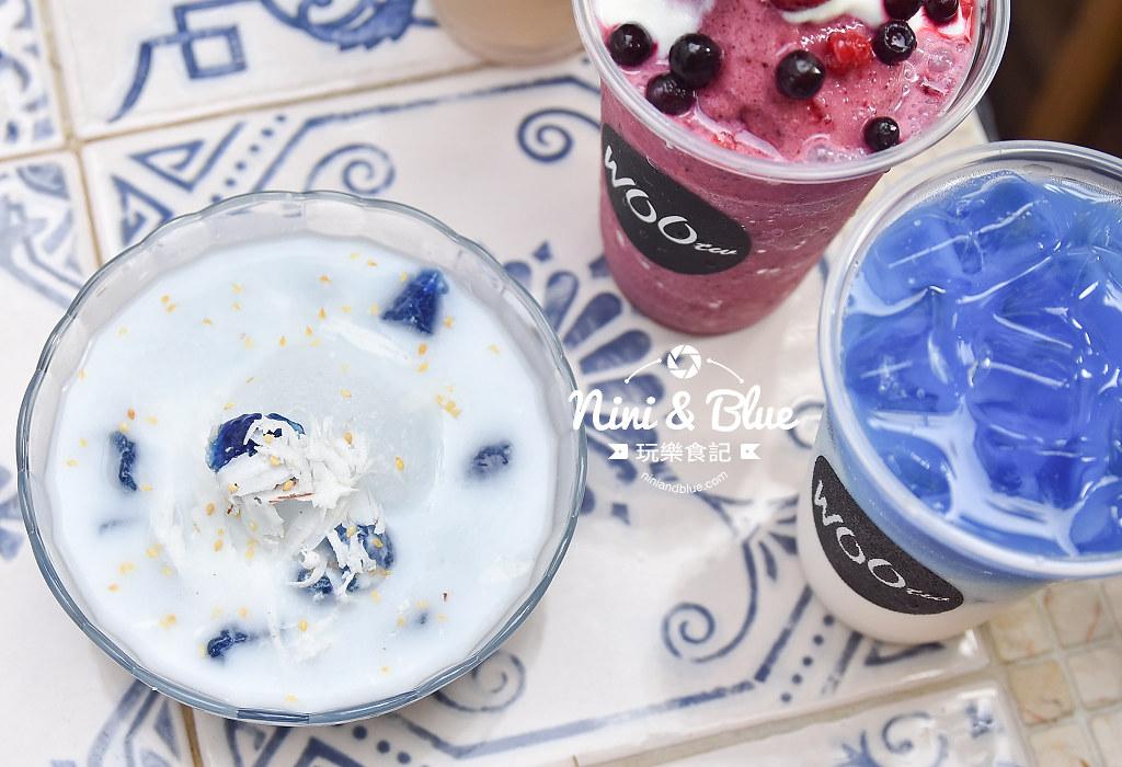 woo 泰式料理  台中 清邁 蔦屋 市政 餐廳 11