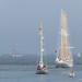 TalShips Race 2018