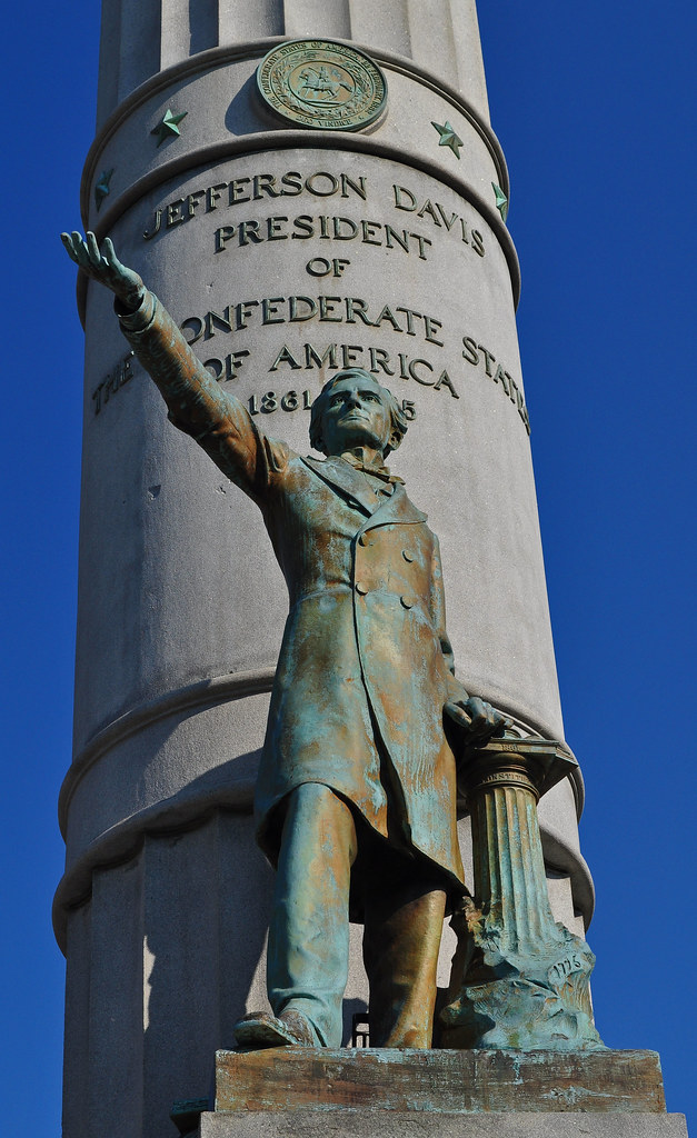 Jefferson Davis (2)
