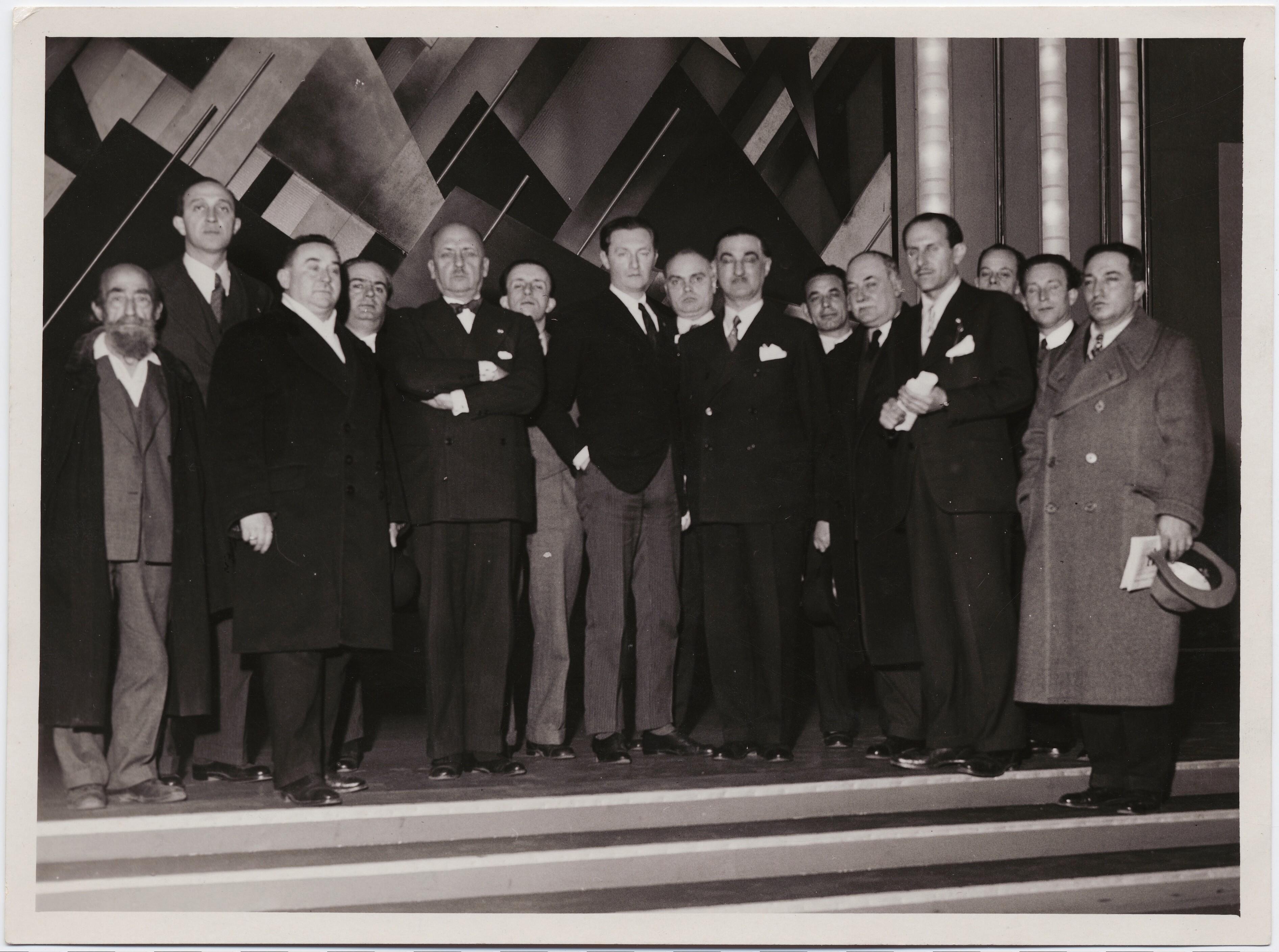 2-я Генуэзская футуристская конвенция