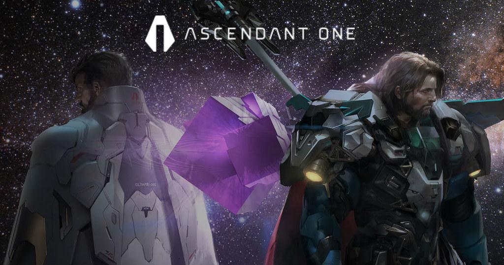 Ascendant One ปล่อยตัวอย่างเกมเพลย์แรกเป็นที่เรียบร้อย