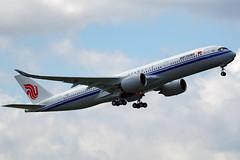 Air China - Airbus A350-900 XWB