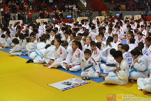 II Judo Open Aspirantes 2018