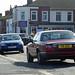 V8 JGX - Jaguar XJ8 @ fleetwood
