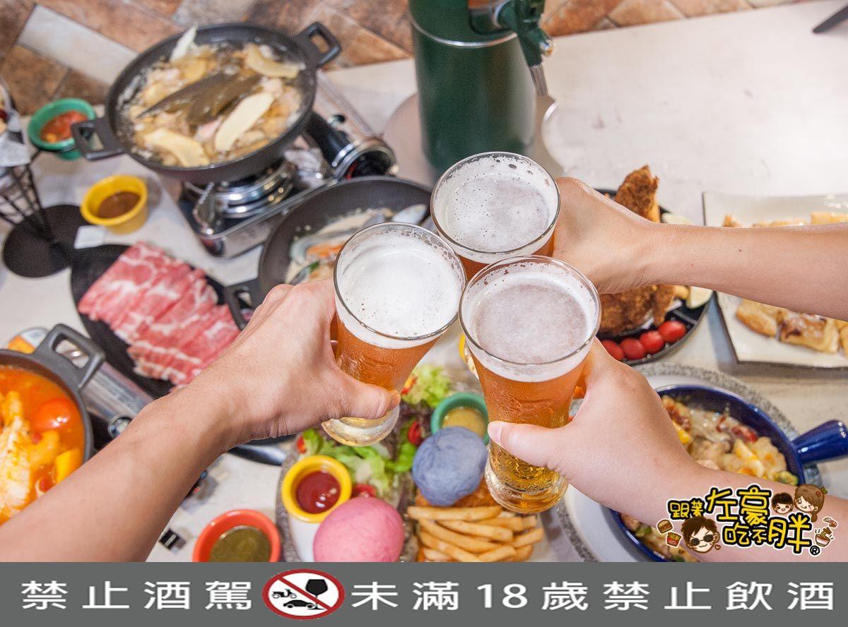 晚一點餐酒館(仁武美食) -14