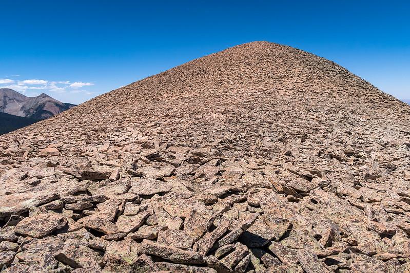 Rockstack Mountain