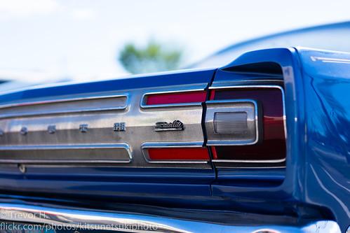 Plymouth Satellite Sport 2
