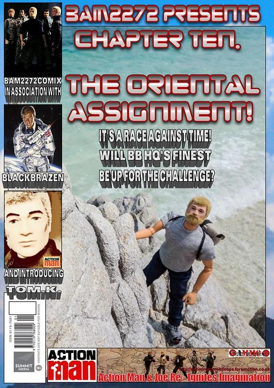 Bamcomix - An old face returns - Chapter Ten - The Oriental Assignment! 28512130157_11f806e46d_c