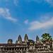 Angkor Wat Cambodia -20a