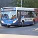 Stagecoach in Sheffield 22617 (YN08 JHA)