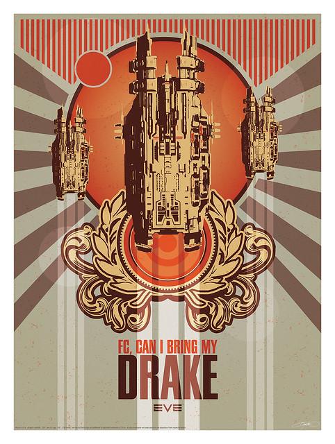 FC, Can I Bring My Drake