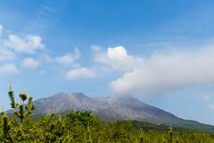 Sakurajima 2018