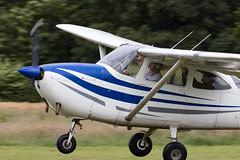 G-ATWJ Cessna 172F Skyhawk