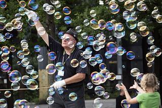 Bubbles 9