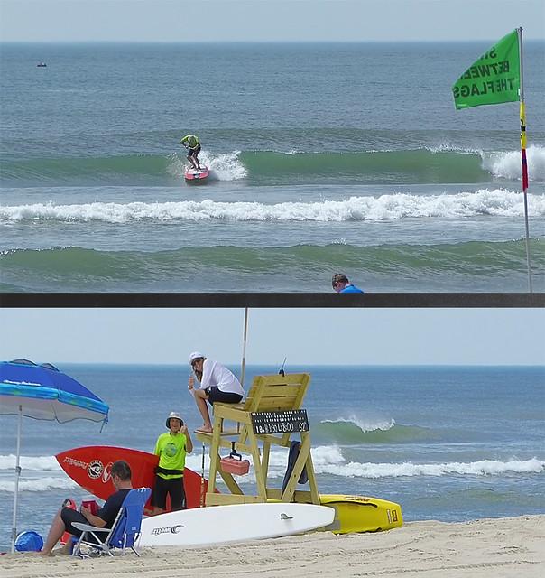 Paddle Surf Hawaii Hull Ripper