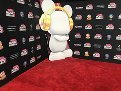 at the 2018 Radio Disney Music Awards Red Carpet in Hollywood - IMG_7731