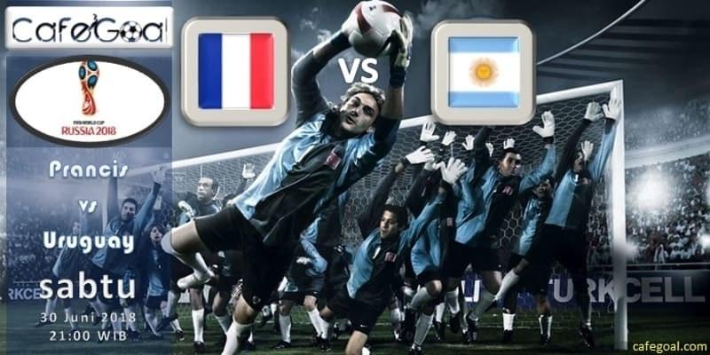 Prediksi Bola Perancis vs Argentina , Hari Sabtu, 30 June 2018 – Piala Dunia