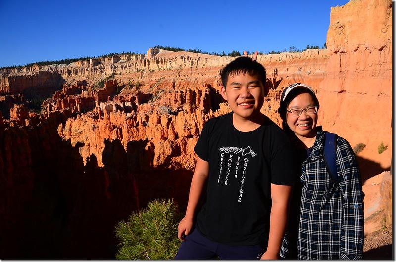 Queens Navajo Combination Loop,Bryce Canyon (18)
