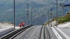 Nätschen Oberalp - Matterhorn Gotthard Bahn
