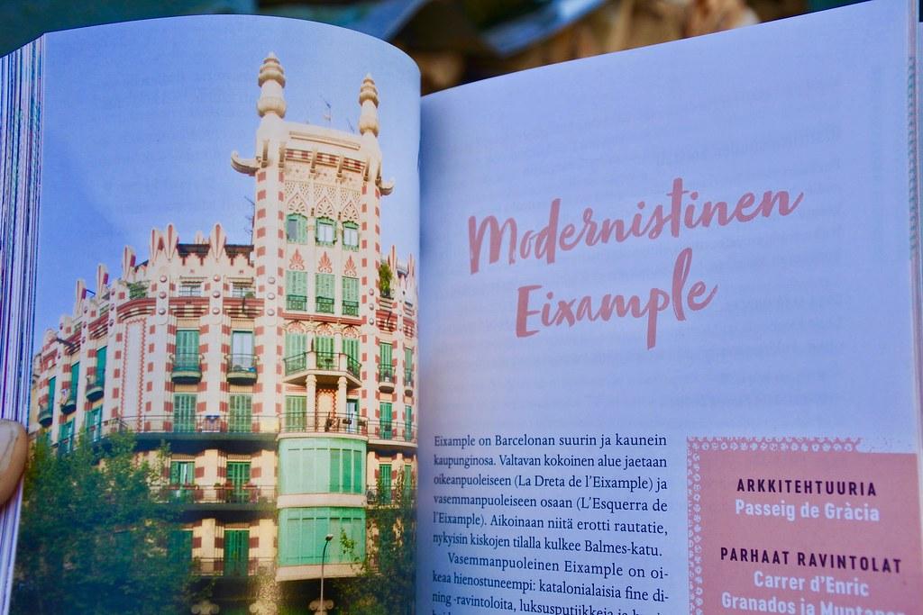 Tripsteri Barcelona
