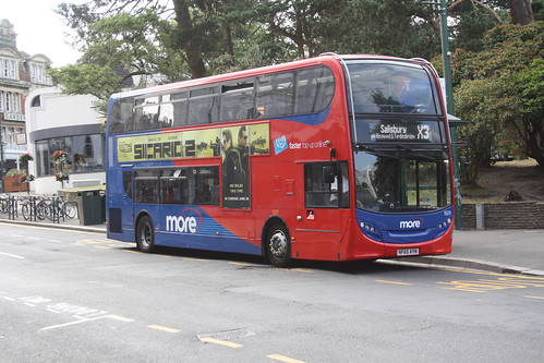Go South Coast 1609 HF65AYN
