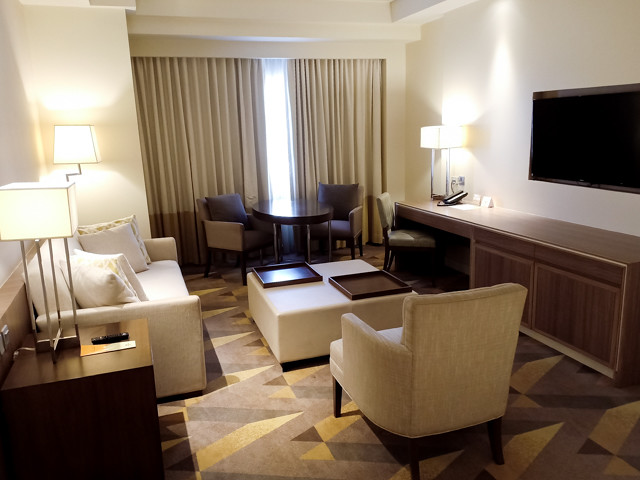 hotel Benilde (16 of 146)