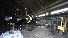 Douglas A-26B-35-DL Invader in Fort Worth