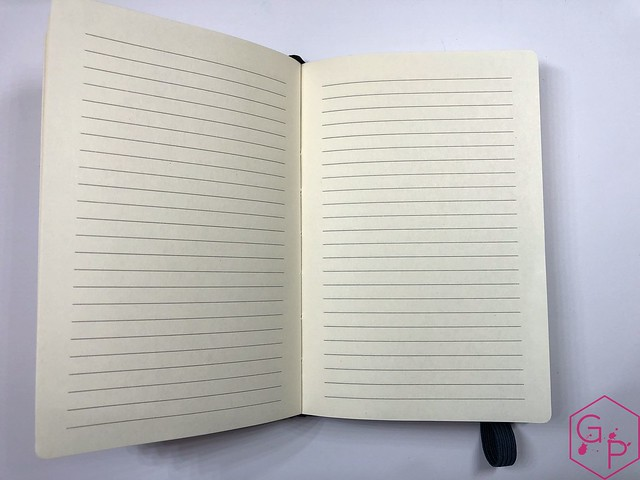Rollo London A6 Hardy Notebook Review 8