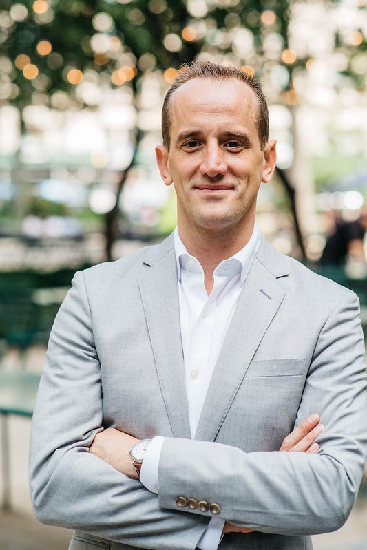 Shake Shack CEO Randy Garutti