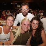 Gusta Ama Dona con Carlo Cracco e Francesco Tommasini