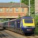 GWR 43 160, West Ealing, 06-06-18