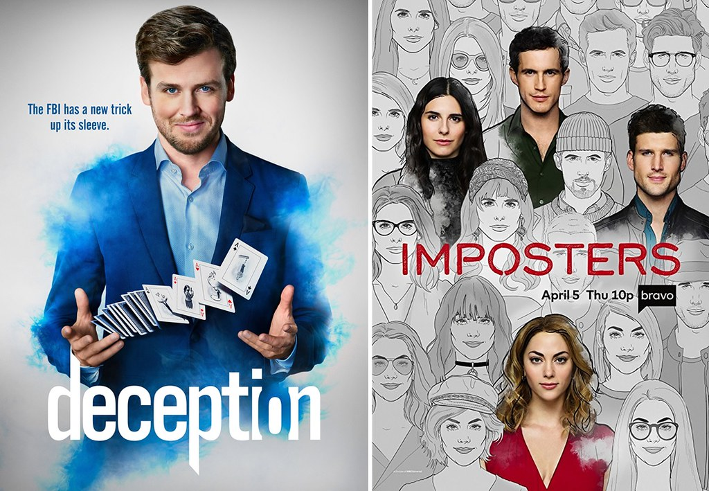 review_deception_imposters_tv_series
