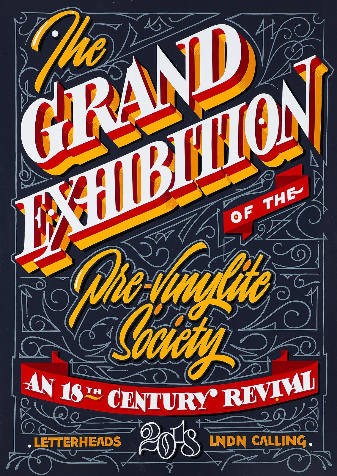 Grand Exhibition Promo