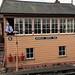 Bewdley North signal box, SVR