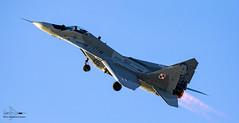 Polish Air Force Mig 29 Fulcrum