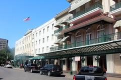 San Antonio - Downtown: Menger Hotel