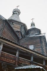 Vitoslavlitsy, Novgorod, Russia