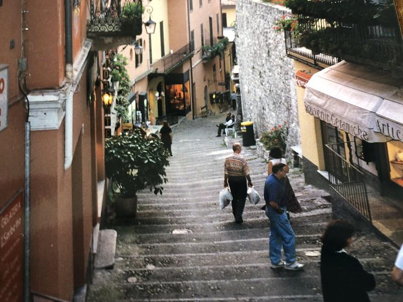 Bellaggio 1995