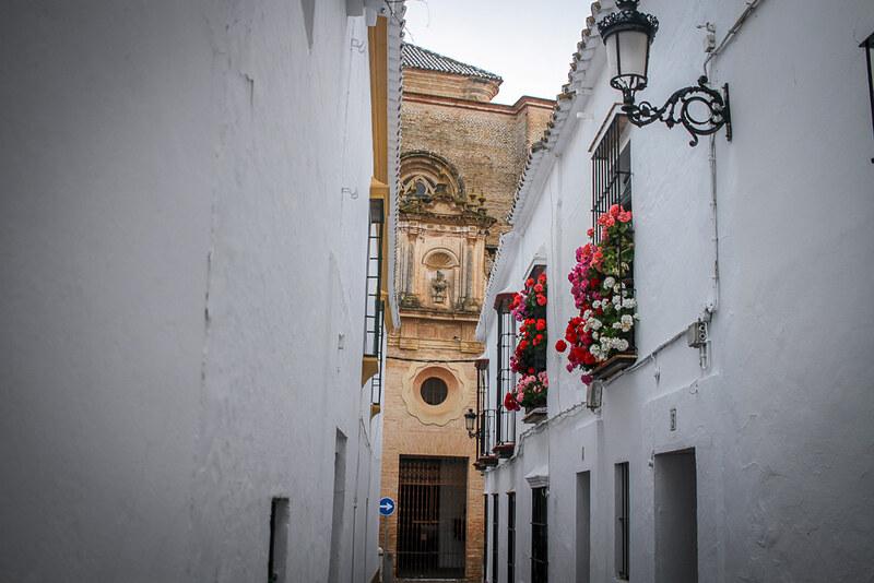 pueblos bonitos de Andalucia