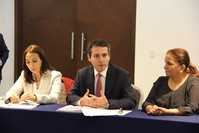 Antofagasta - Conversatorio UE APEC 2019