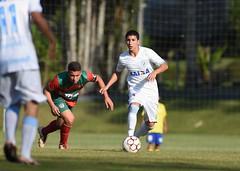 28-06-2018: Sub-17 | Londrina x Portuguesa Londrin