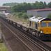 Class 802s in Kent