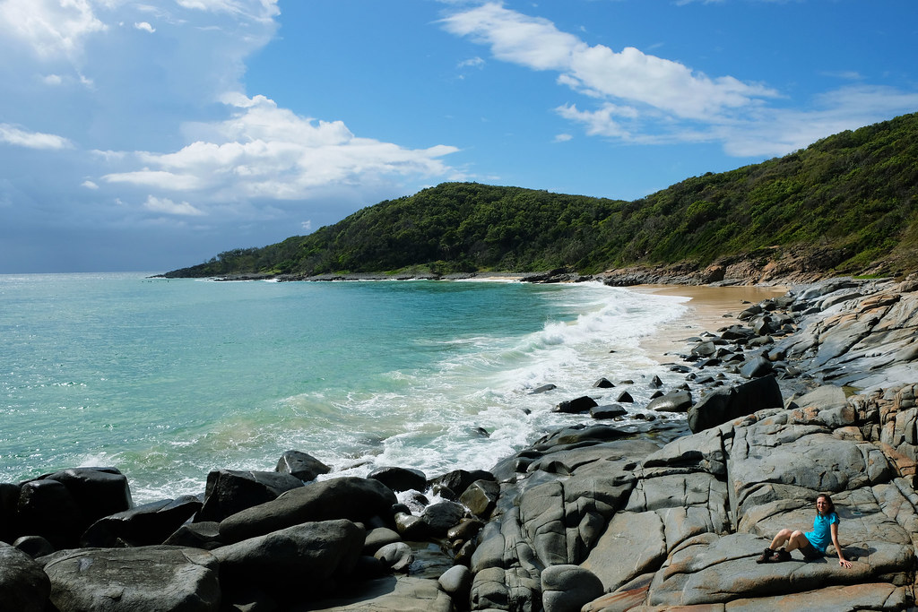 Best Travel Moments 2018: Noosa National Park, Queensland
