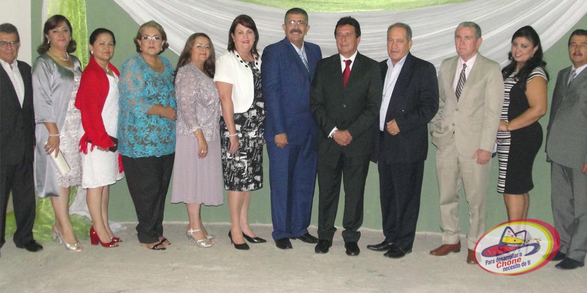 ULEAM Chone celebró 19 años de fundación