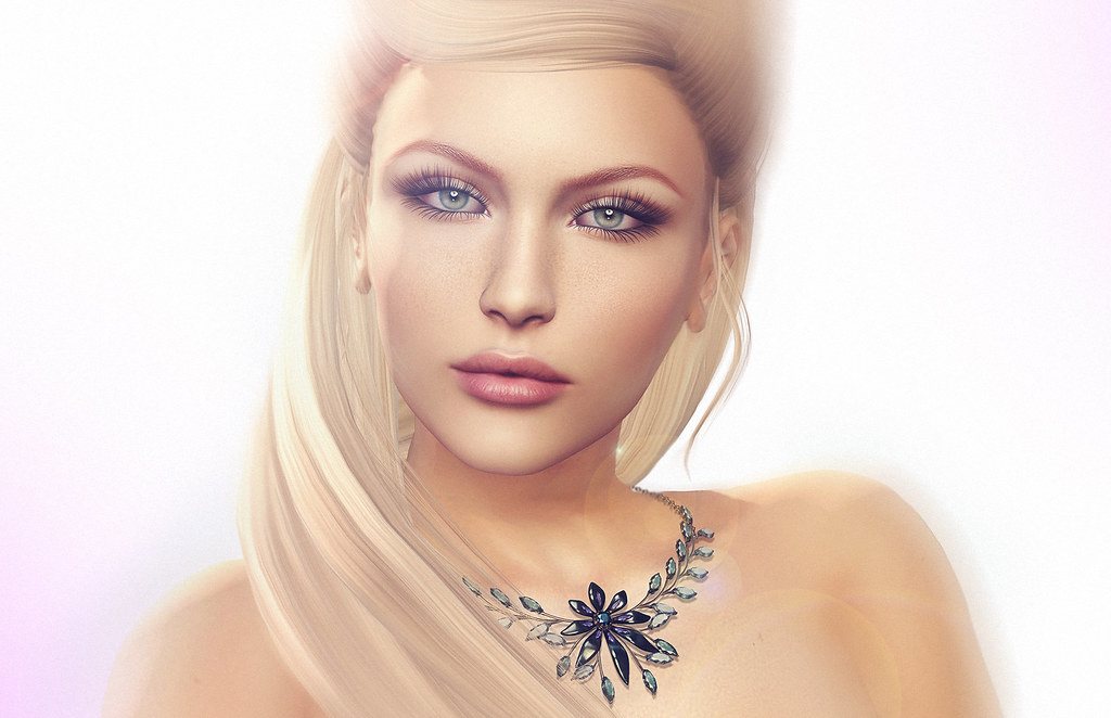 KUNGLERS Cibeli necklace AD