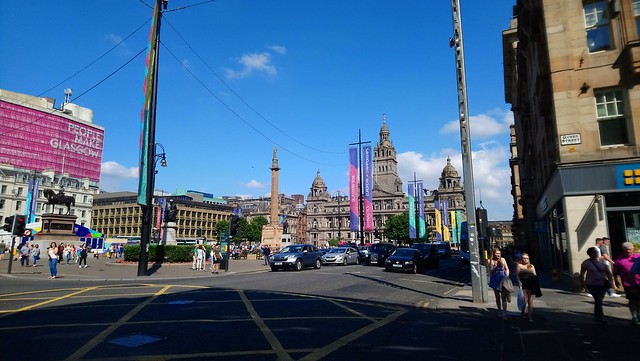 Glasgow / Glaschu